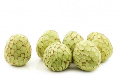 Frutos Tropicais